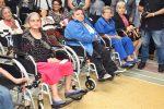 Entregarán 50 sillas de ruedas